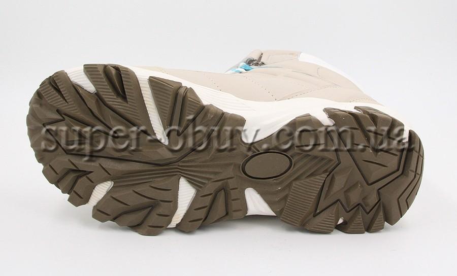 Термо-взуття EVS186-204 680грн фото
