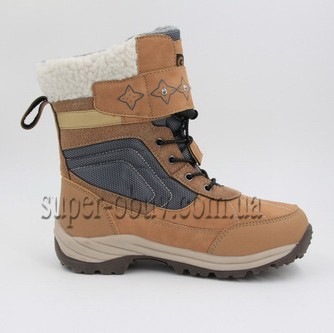 Термо-взуття R181-612 885грн фото