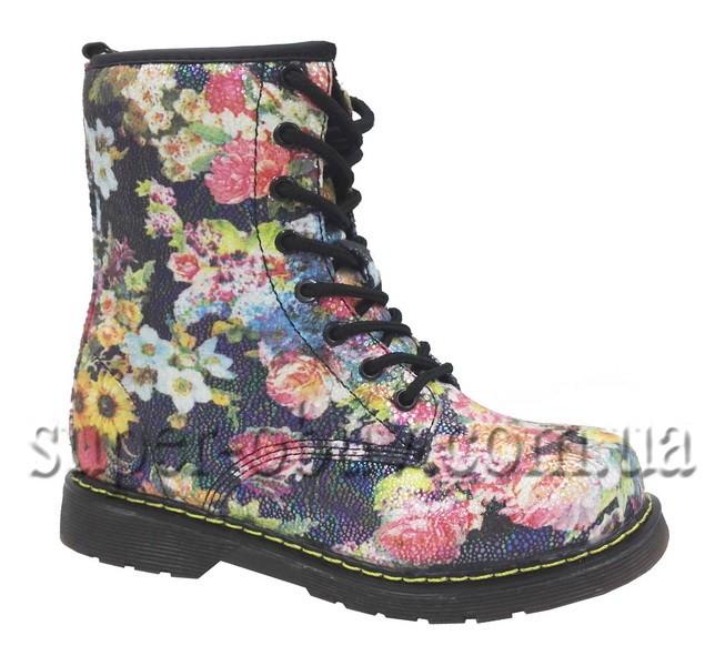 демісезонні черевики KK1722-50 350грн фото