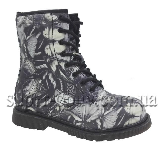 демісезонні черевики KK1722-51 430грн фото