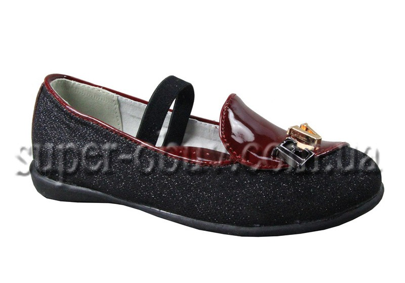Туфлі KK216-514 200грн фото