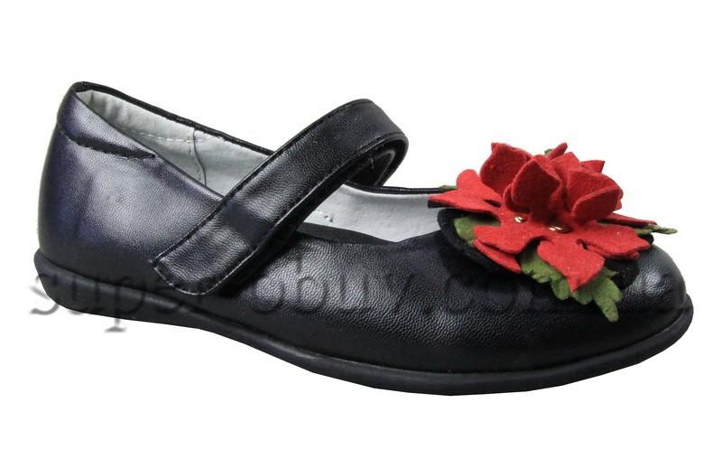 Туфлі KK216-516 200грн фото