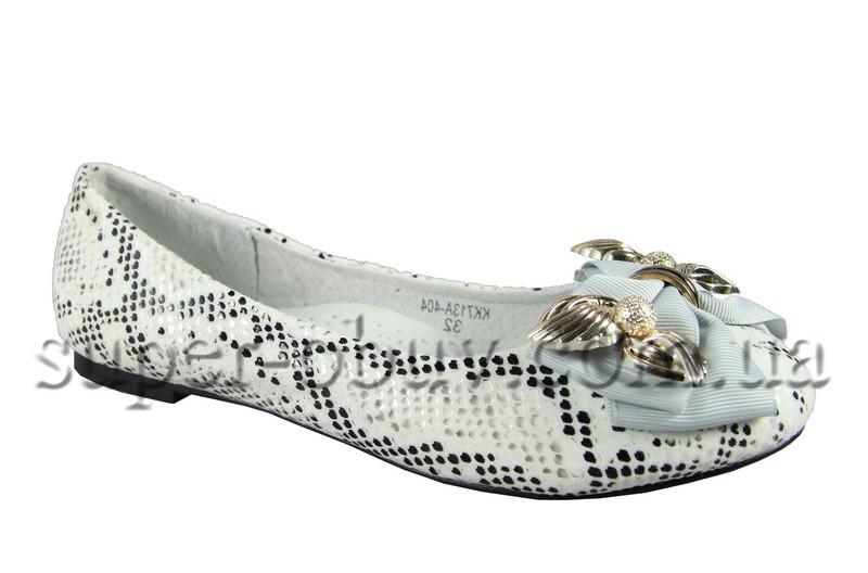 Туфлі KK713A-404 190грн фото
