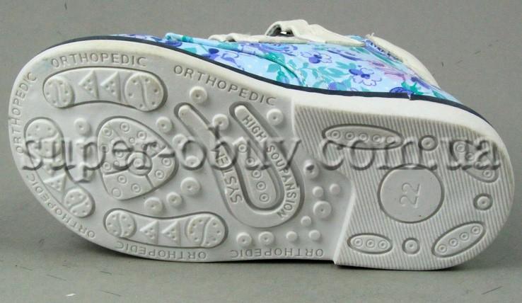 демісезонні черевики LD216-518 445грн фото