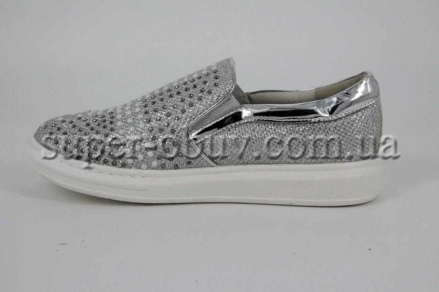 Туфлі ZH17911-26 265грн фото