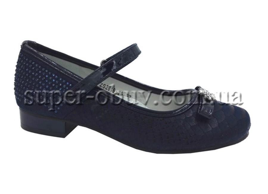 Туфлі ZS2816-29 250грн фото