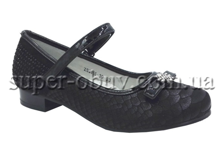 Туфлі ZS2816-30 200грн фото