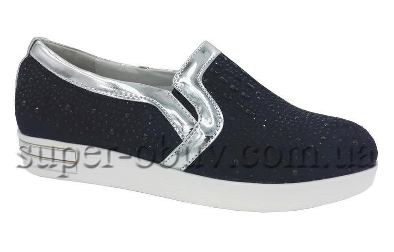 Туфлі 6954-N