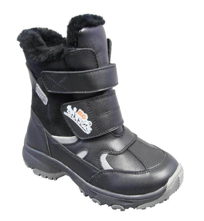 Зимові чоботи BG131-A098