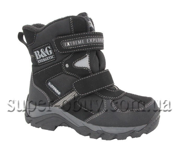 Термо-взуття BG187-60