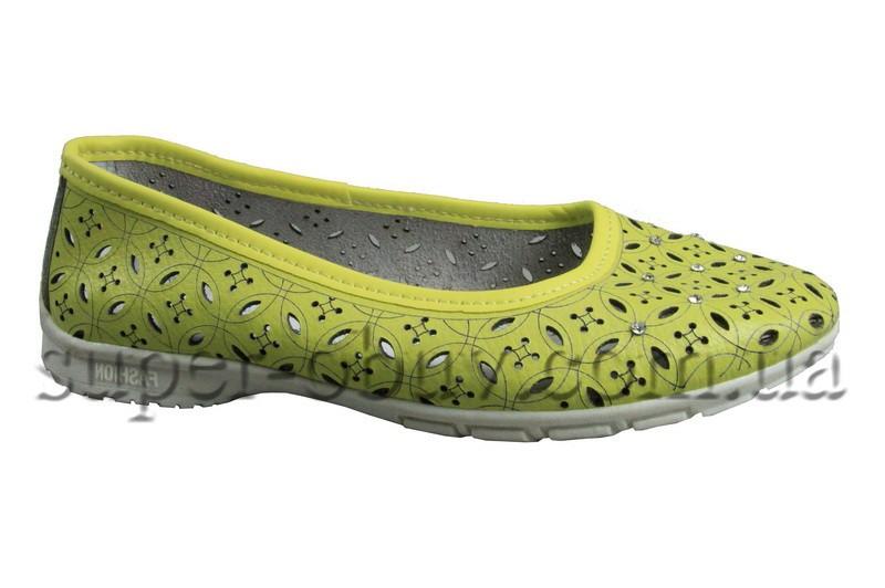 Туфлі BG2616-39