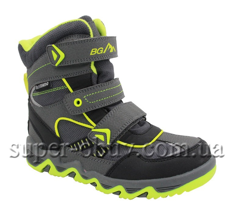 Термо-взуття EVS186-200