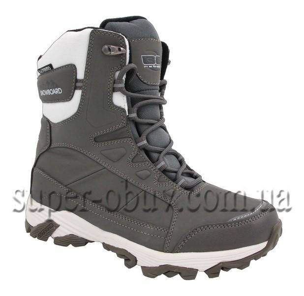 Термо-взуття EVS186-209