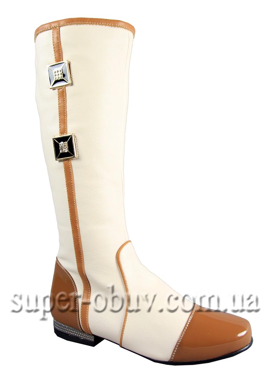 демісезонні черевики KK713A-3050