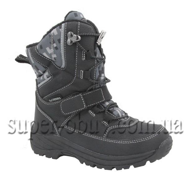 Термо-взуття R181-613