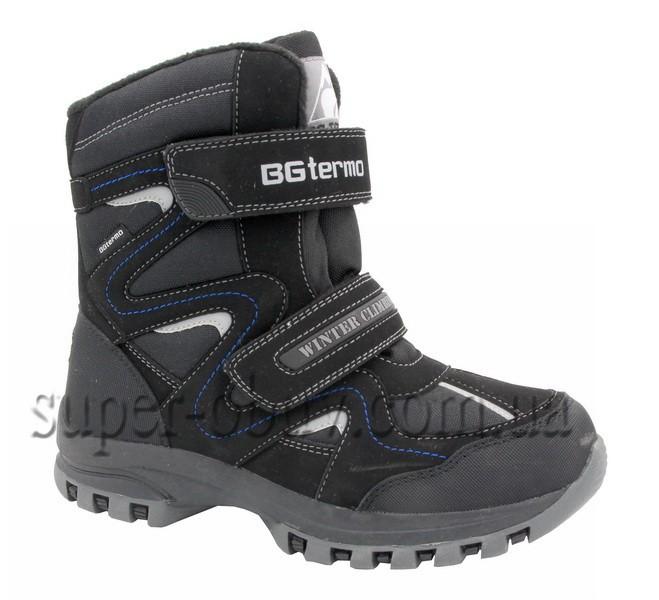 Термо-взуття RAY185-52