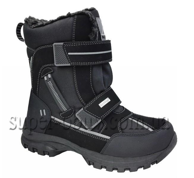 Термо-взуття RAY185-56