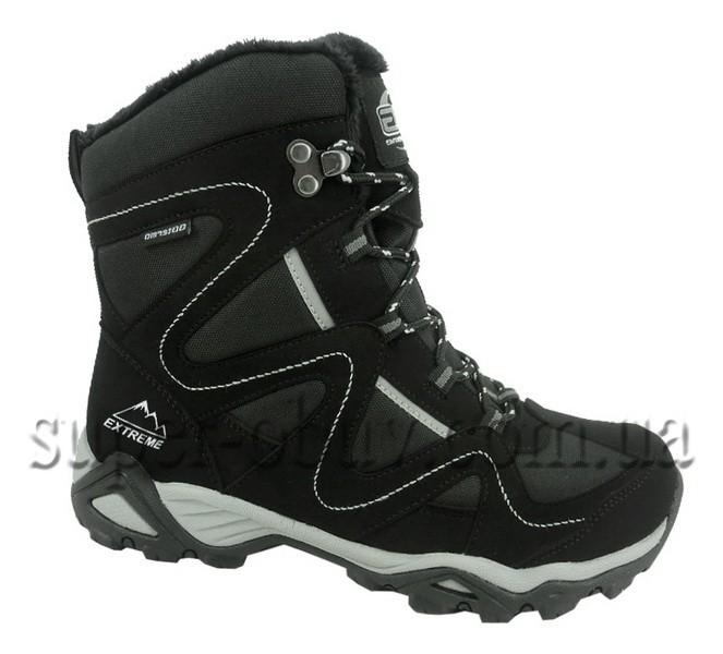 Термо-взуття RAY195-65