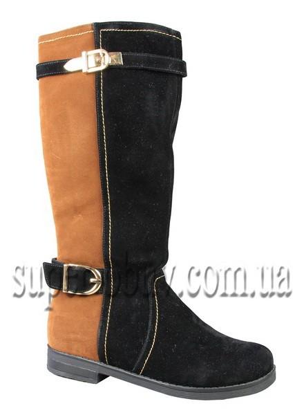 демісезонні черевики RZ15-227
