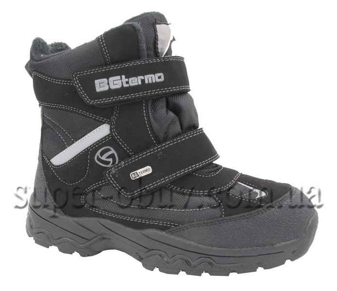 Термо-взуття ZTE17-017