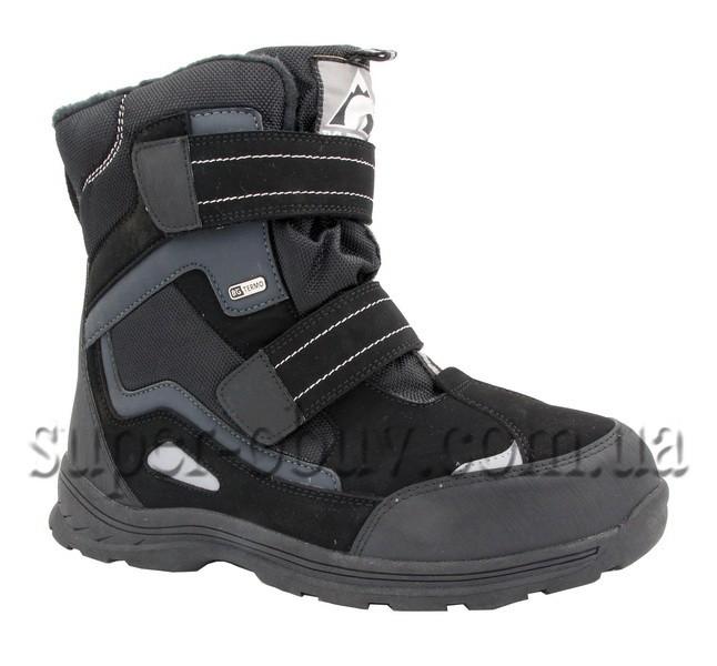 Термо-взуття ZTE17-101