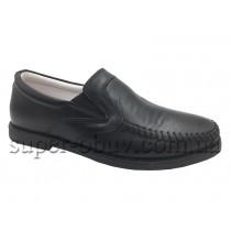 Туфлі для хлопців - купити в Україні за доступною ціною - Чорний ... 95c2525b07bc3