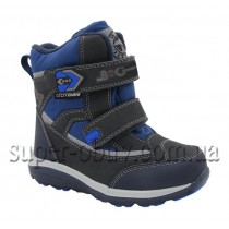 Термо-взуття HL197-912 950грн фото