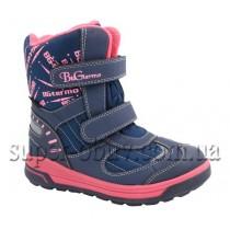 Термо-взуття R191-1204F 990грн фото