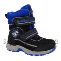 Термо-взуття RAY195-63 800грн фото