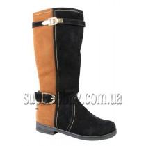 демісезонні черевики RZ15-227 300грн фото