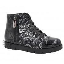 демісезонні черевики ZKK2817-45 350грн фото