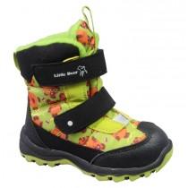 Термо-взуття ZTE132-11L 400грн фото