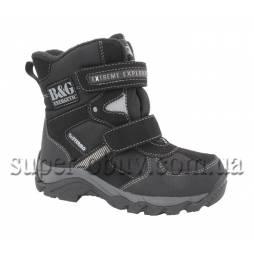 Термо-взуття BG187-60 1090грн фото