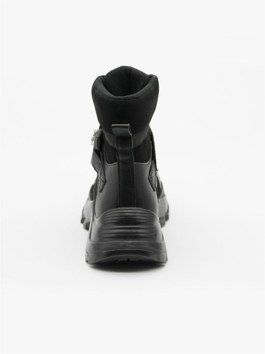 Ботинки BSK21-40/04 815грн фото