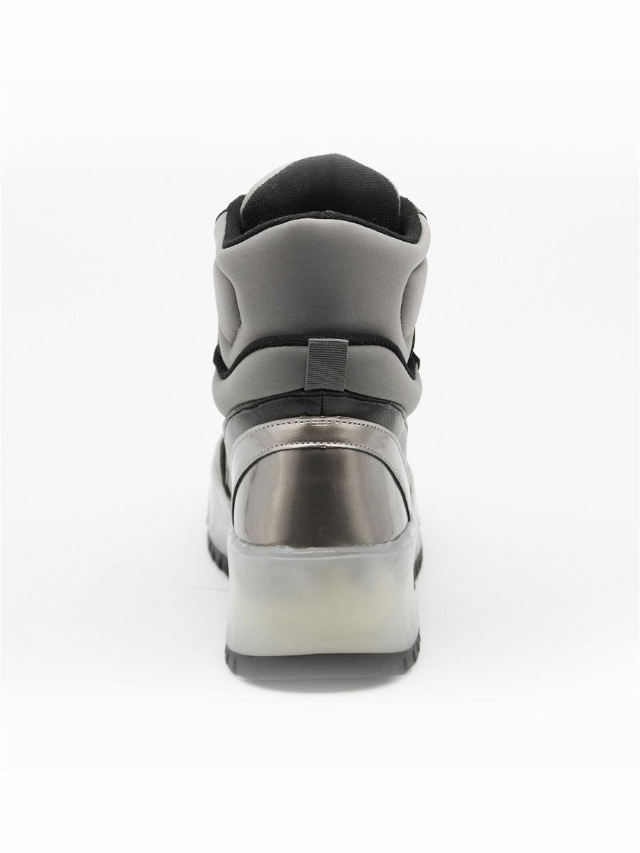 Ботинки BSK21-61/0222 815грн фото