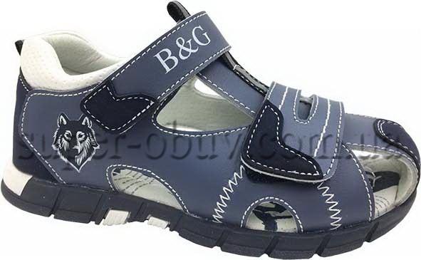 Босоножки BG180-507 505грн фото