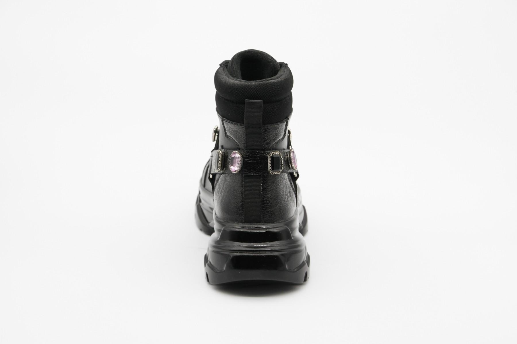 Ботинки BSK21-25/04 850грн фото