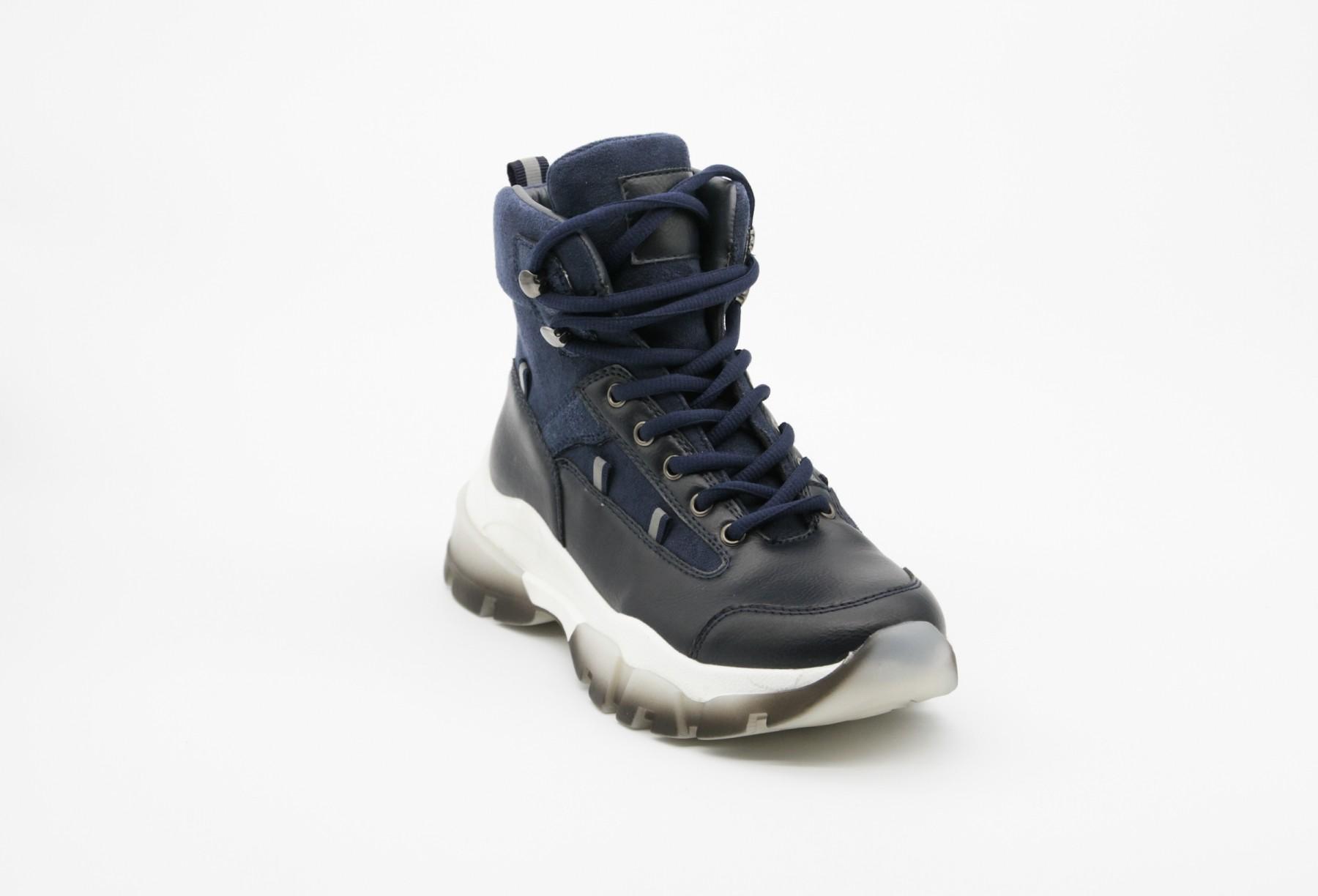 Ботинки BSK21-30/04 850грн фото
