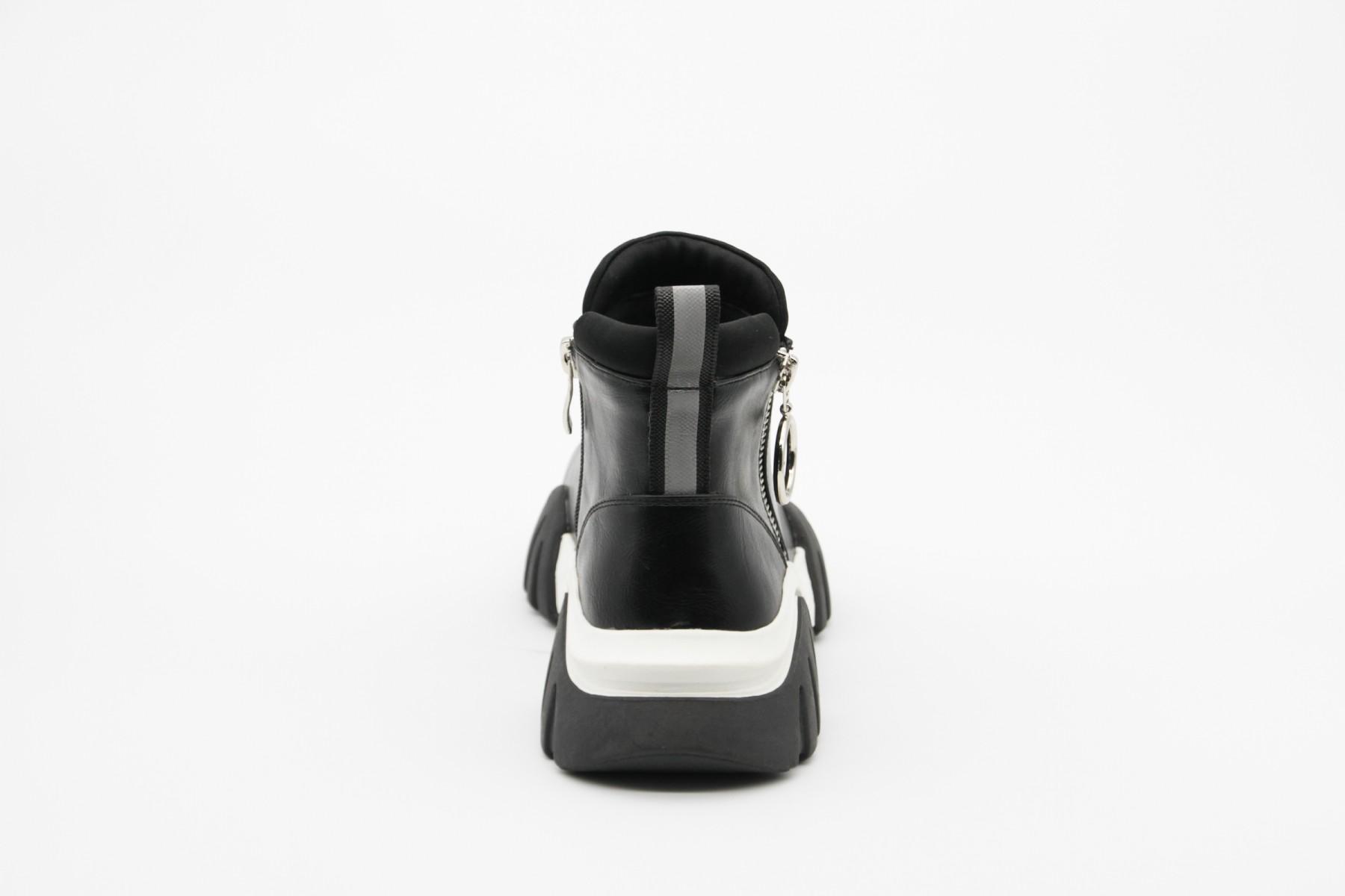 Ботинки BSK21-31/04 850грн фото