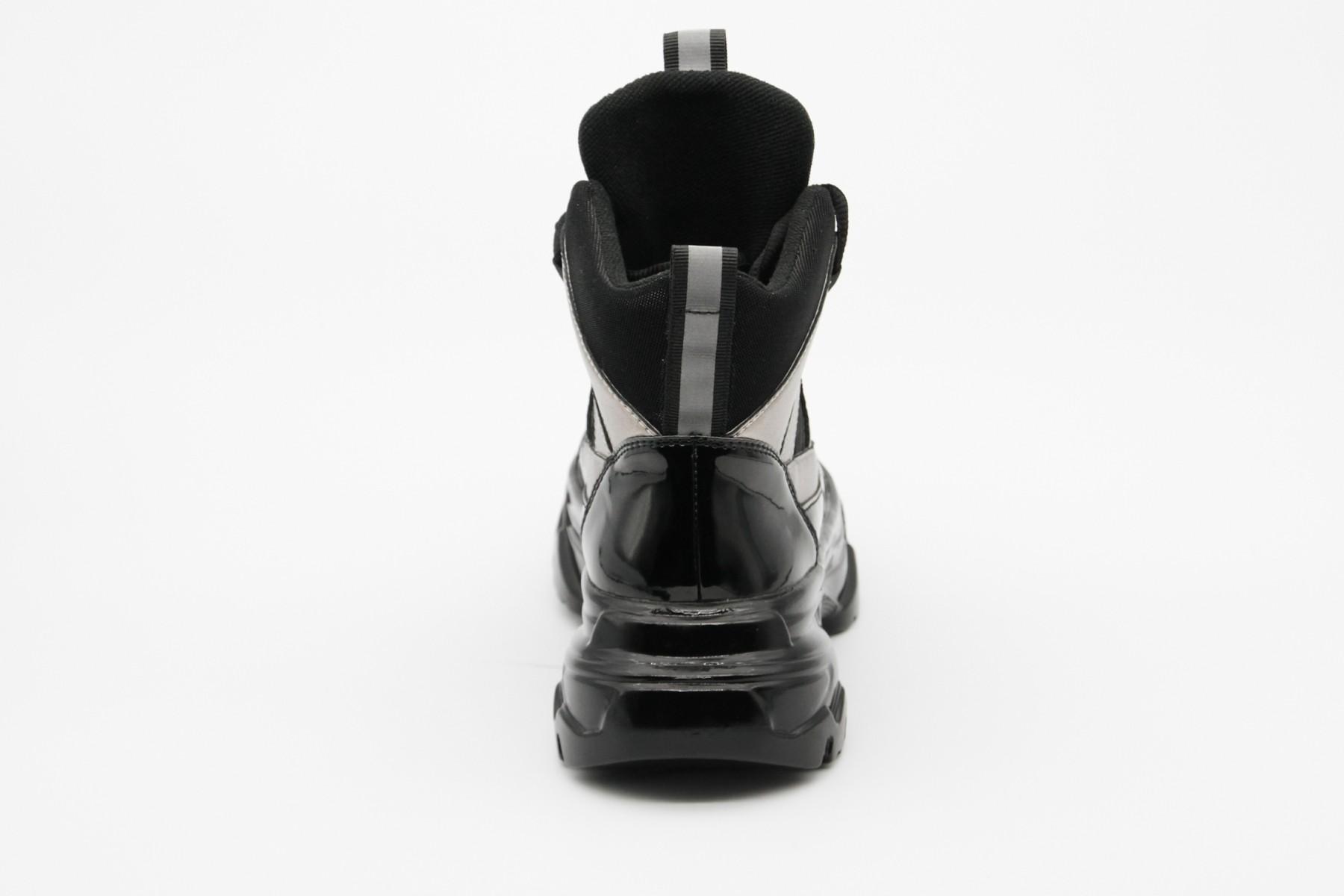 Ботинки BSK21-33/0422 850грн фото