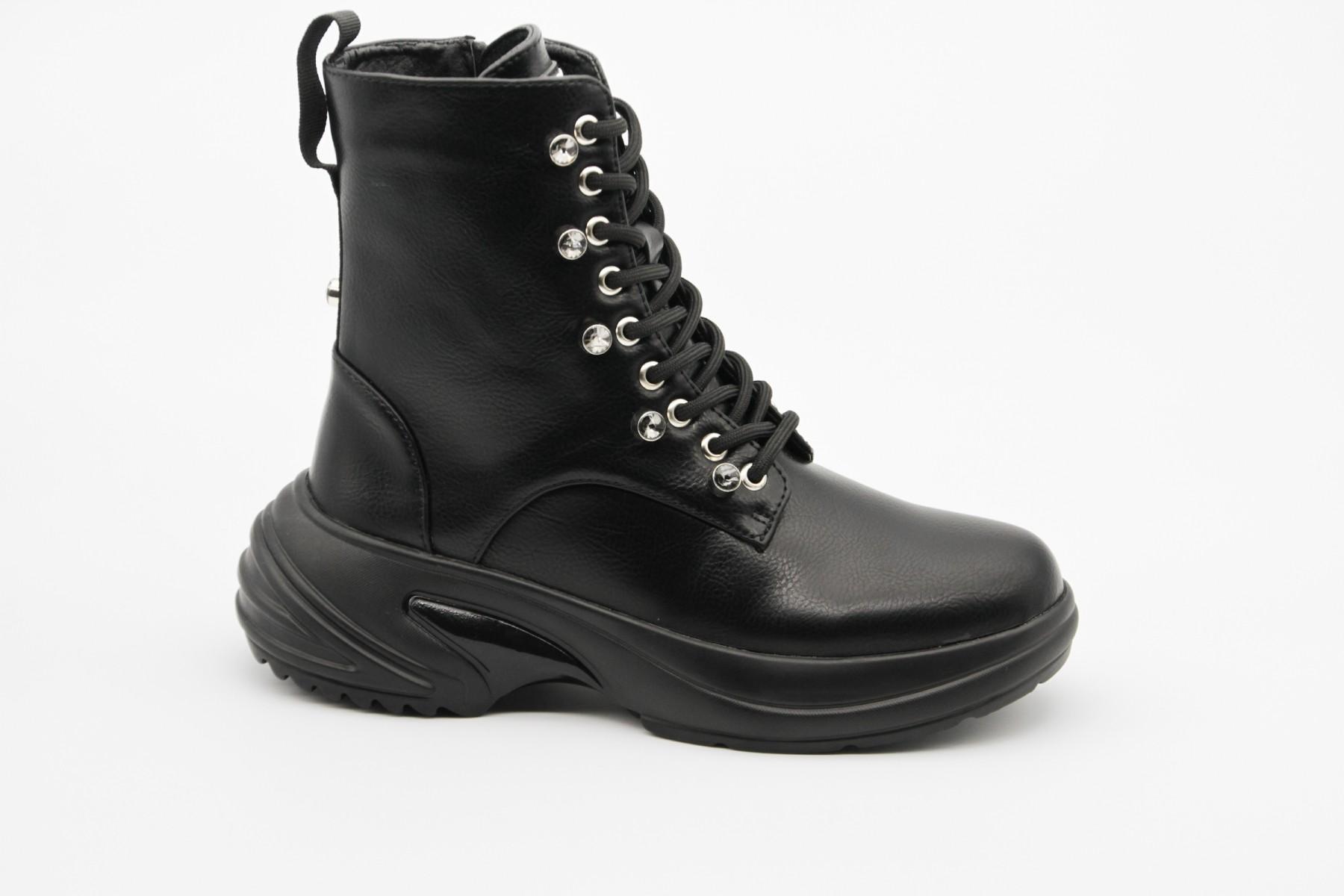 Демисезонные ботинки BSK21-42/04 850грн фото