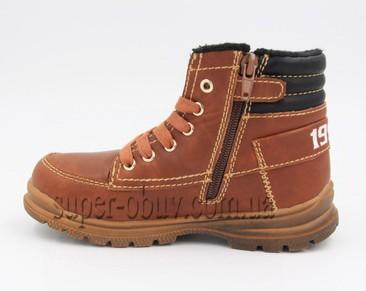 Демисезонные ботинки BG1722-190 500грн фото