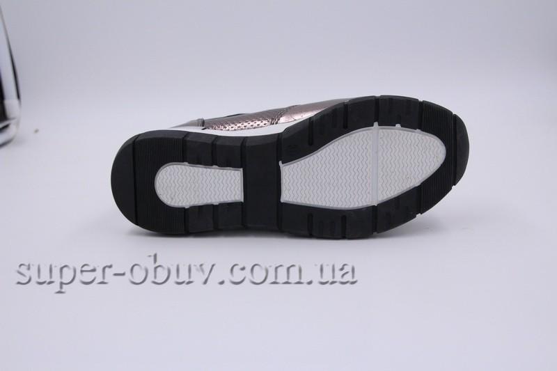Кроссовки DR19-01 480грн фото