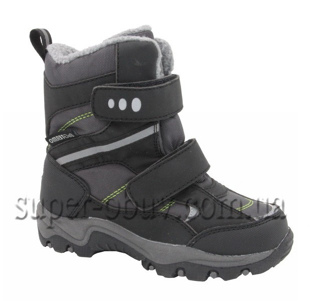 Термо-обувь R181-6022 880грн фото