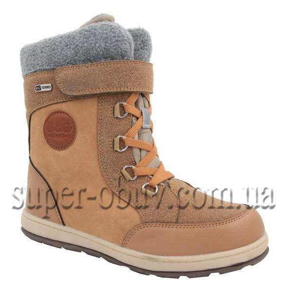 термо-обувь R181-60G 650грн фото