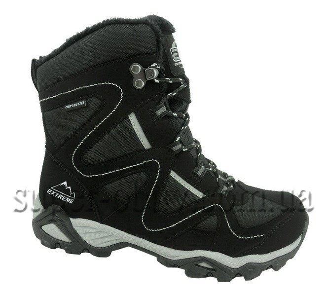 Термо-обувь RAY195-65 1275грн фото