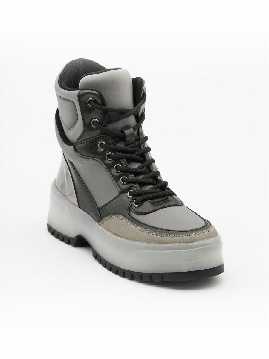 Ботинки BSK21-61/0222