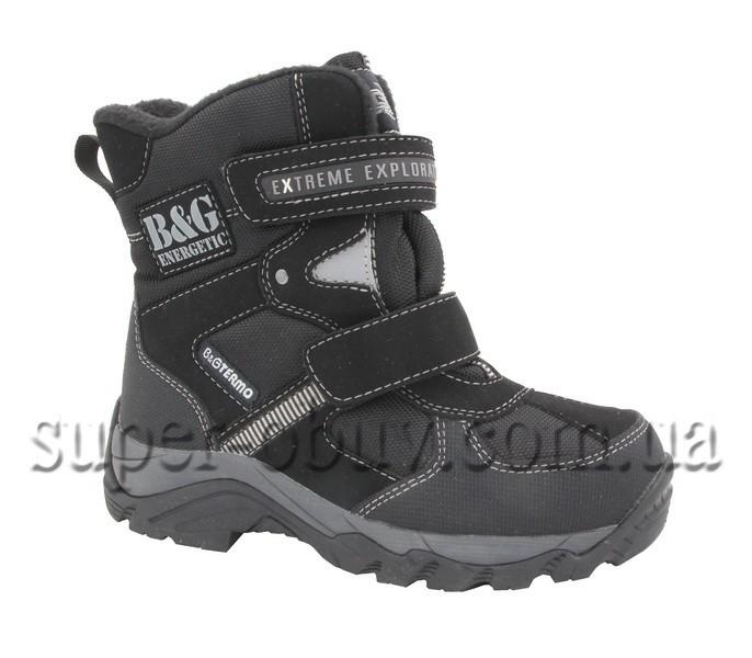Термо-обувь BG187-60