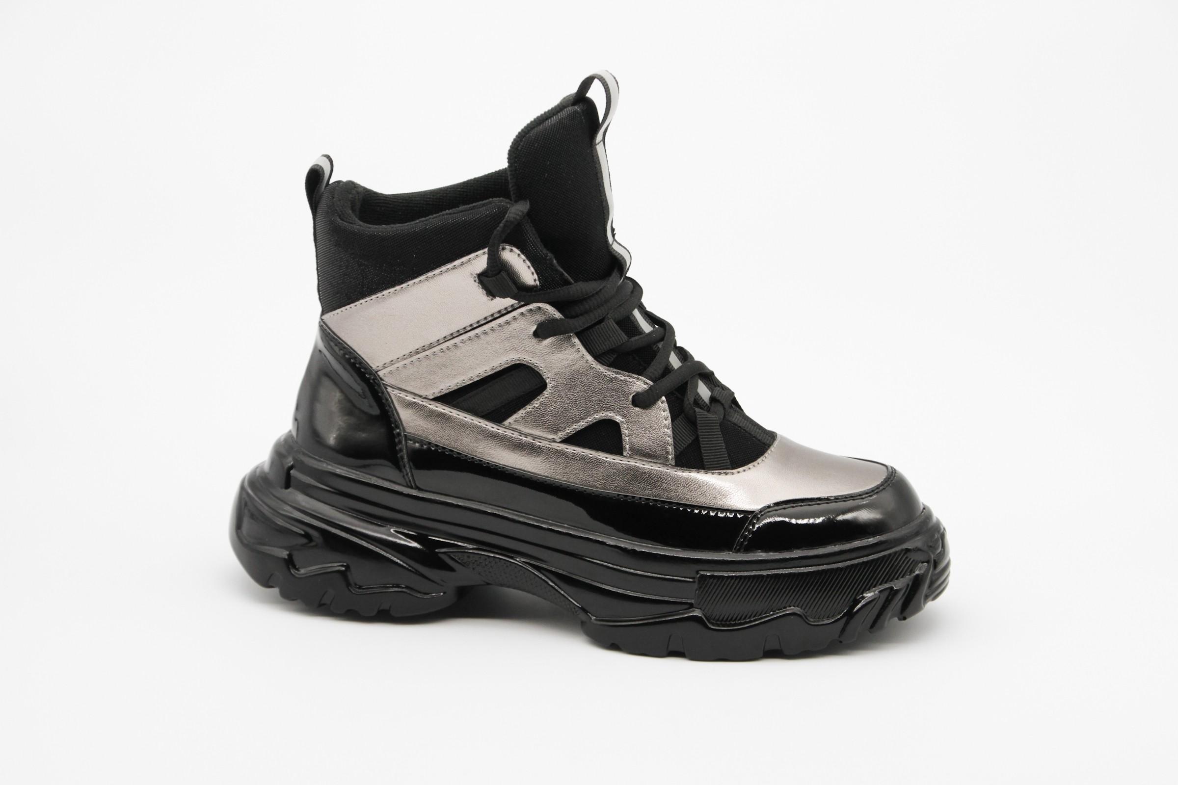 Ботинки BSK21-33/0422