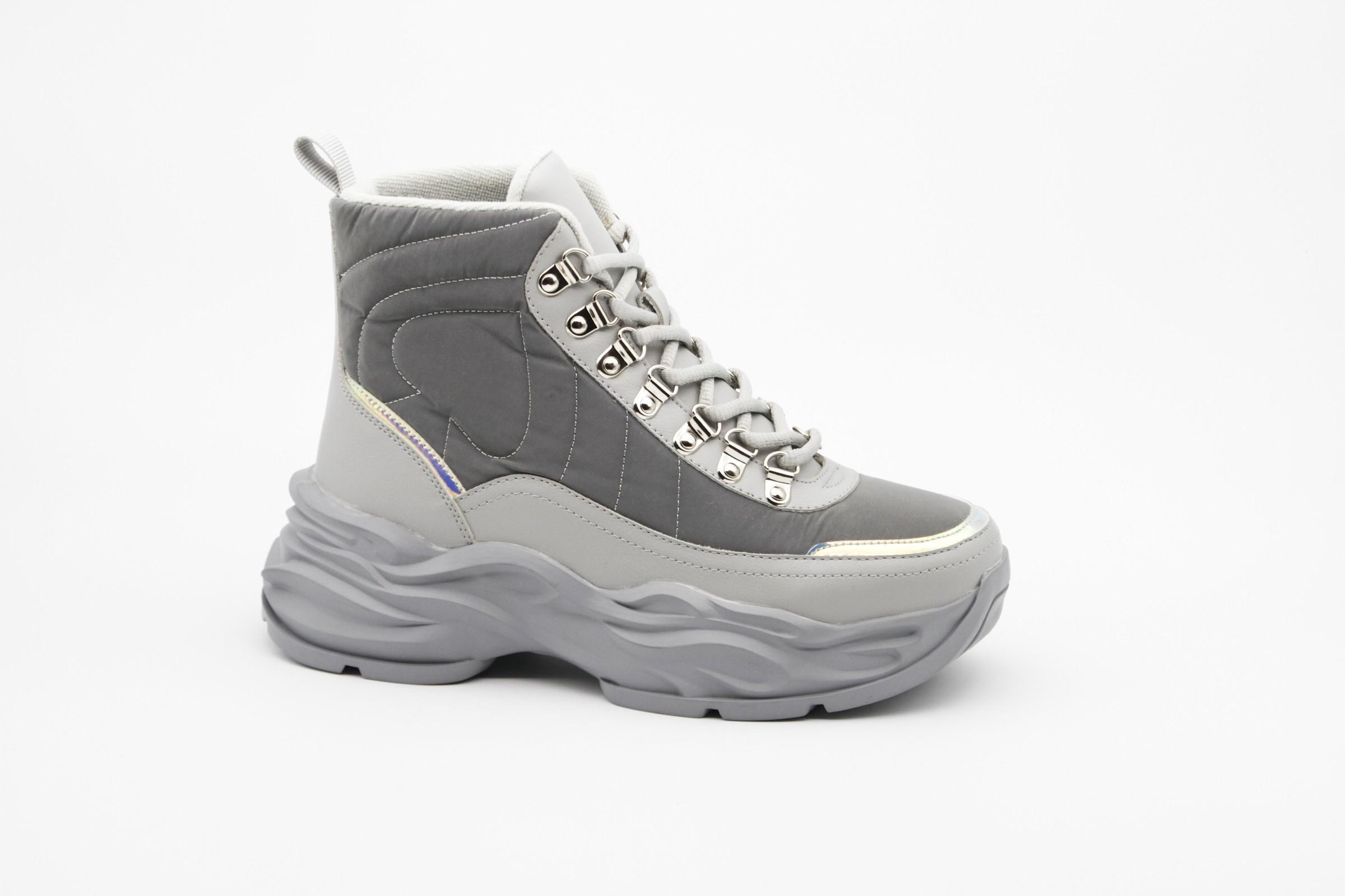 Ботинки BSK21-36/0213